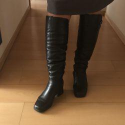 Finnish winter boots 37-38 p.