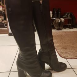 Branded boots VICINI 38 size