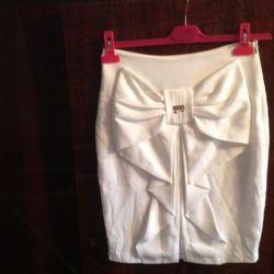 Новая юбка Waggon