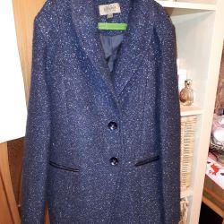 Pullu akşam elbise (ceket) p 42 (s).