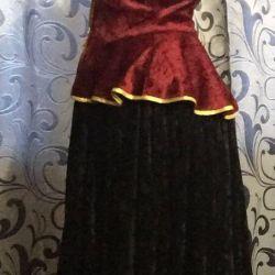 Costum pentru scena, Cossack