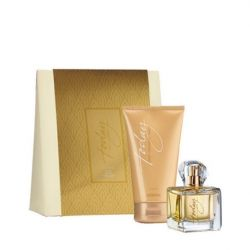 Perfume - Today's cosmetic set for women