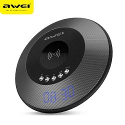 Awei Y290 Portable Bluetooth Speaker with Wireless