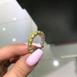 Tiffany inel argint 925 *