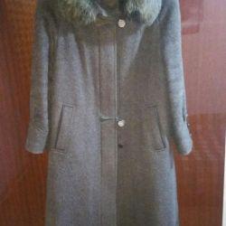 Îmbrăcăminte din lână, din blană naturală