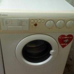 Masina de spalat ARDO