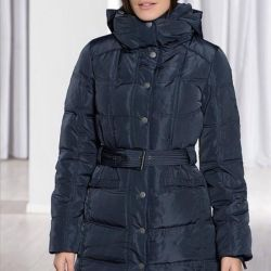 Down jacket brand Pepe Jeans