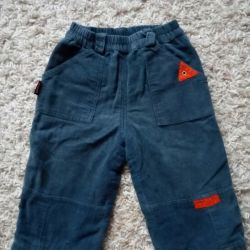 I will sell corduroy pants
