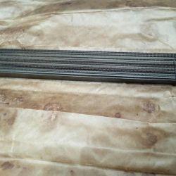 Ножовки по металлу( полотно)