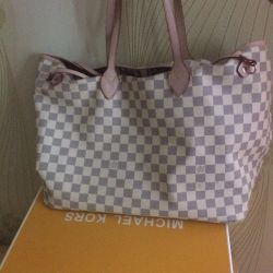 Bag famous brand used