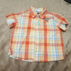 Yaz gömlek