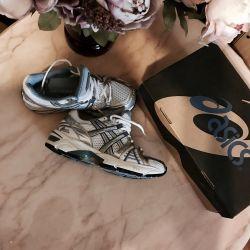 Ανδρικά παπούτσια asics gel-evolution w