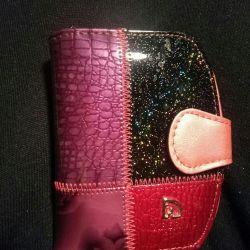 Νέο πορτοφόλι TORG