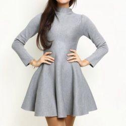 Cyrus Dress Plasticine