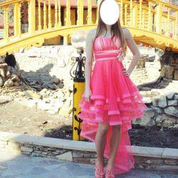 Платье для торжественных случаев