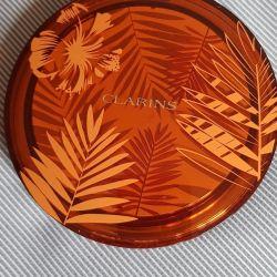 clarins - Allık bronzlaştırıcı