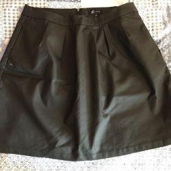 Skirt reserved