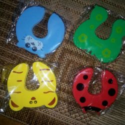 Zăbrele pentru copii