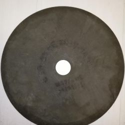 Disks for metal new