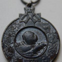 Fin madalyası 1939-1940 kış savaşı için SSCB