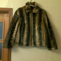 Short coat p 46