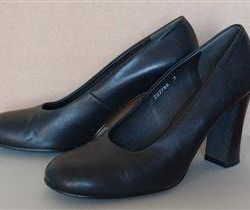 Shoes from genuine leather (Germany) in ex. comp.