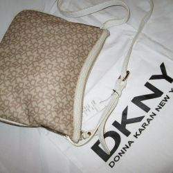Сумка DKNY Donna Karan Оригинал