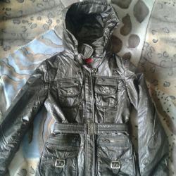 Jachete noi pentru o adolescentă