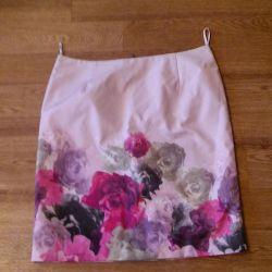 Skirt p. 48-50