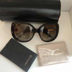 Bvlgari Serpenti Sunglasses Original
