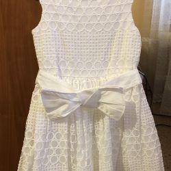 Çocuk elbisesi Elsy