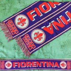 Scarf FC Fiorentina Florence, Italy for sale / exchange