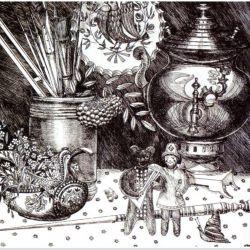 Pictura Tarasova M.V.