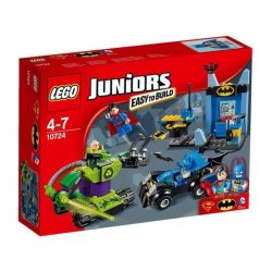 Лего 10724