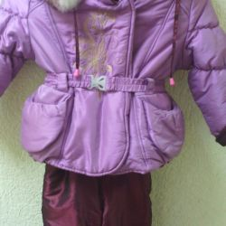 New winter suit86, 104