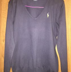 Sweater female Ralph Lauren original