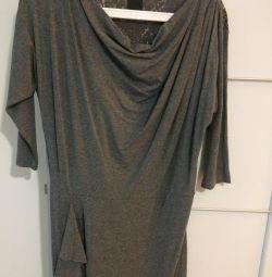 Πλεκτό φόρεμα, r. 46-48, στο WEER, Oreginal