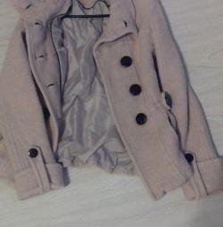 Coat..