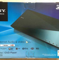 SONY Blu-ray DVD проигрыватель BDP-S5100