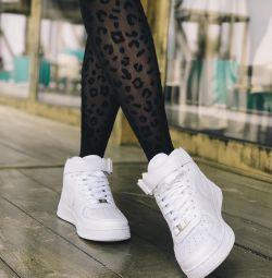 Πώληση έως και -70% Nike Winter Sneakers