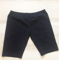 Vind pantaloni scurți de sport. Dimensiunea 40-42
