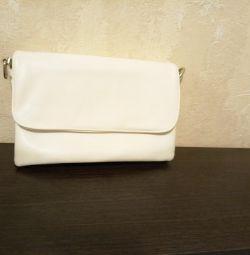 Τσάντα συμπλέκτη χωρίς λαβή