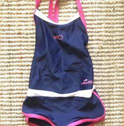 Swimsuit 3-6 years