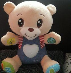 Teddy Bear Teddy