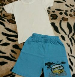 Things for a boy of 5-6 years