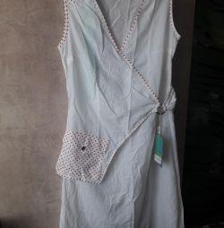 νέο καλοκαιρινό φόρεμα