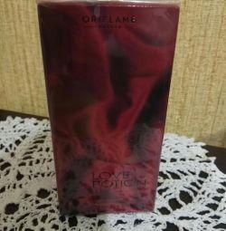 Perfume Oriflame