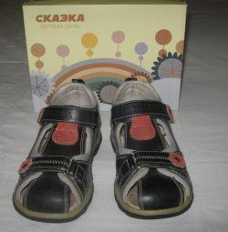 Παιδικά παπούτσια παιδικά από όλες τις εποχές 29
