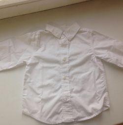 Shirt h & m (86 rr)