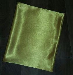 Silk cut for decoration